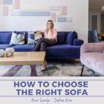 How to Choose a Sofa?