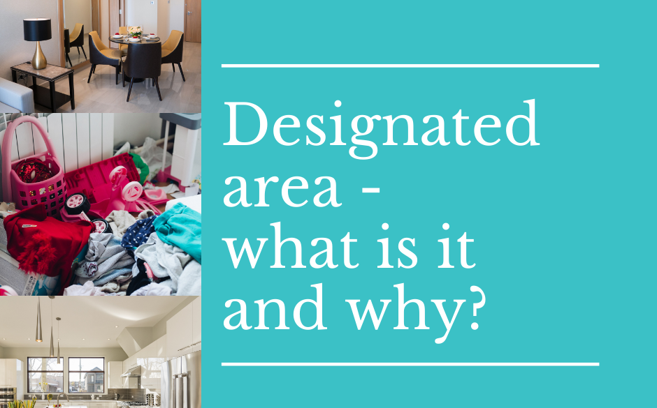 2-Designated area – what is it and why?